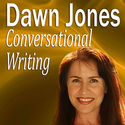 Conversational Writing audiobook cover art