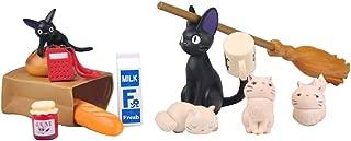 Wildforlife Kiki's Delivery Service Decor Stack Toy