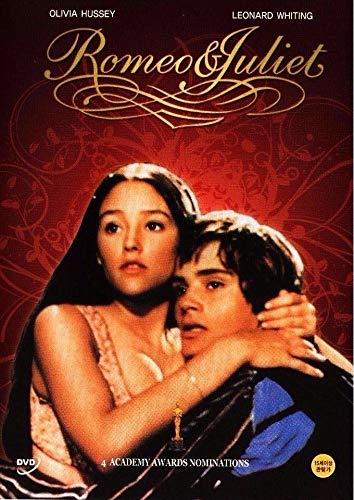 Buy Bargain Romeo and Juliet (1968) DVD Olivia Hussey