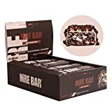 Redcon1 MRE Bar - Meal Replacement Bar (1 Box / 12 Bars) (German Chocolate Cake)