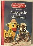 Die schönsten Kindergeschichten der DDR: Pittiplatsch, der Held