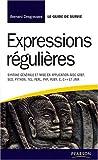 Expressions régulières - L'essentiel du code et des commandes
