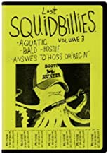 Squidbillies: V3 (DVD)