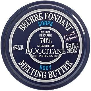 L'Occitane Shea Body Melting Butter, 2.3 oz