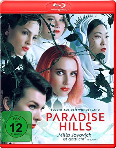 Paradise Hills [Blu-ray]