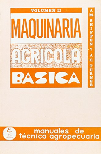 Maquinaria agrícola básica