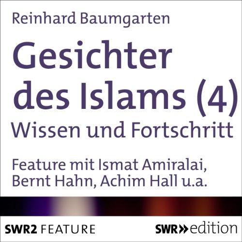 Wissen und Fortschritt audiobook cover art