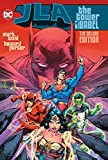 JLA THE TOWER OF BABEL THE DELUXE EDITION HC (Jla (Justice League of America))
