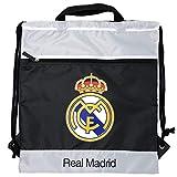 Real Madrid(レアルマドリード) ナップサック BLK RM-045