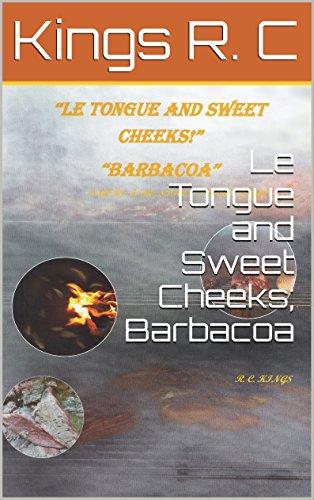Barbacoa (English Edition