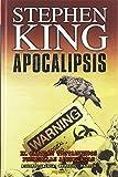 Apocalipsis de Stephen King 1: EL CAPITÁN TROTAMUNDOS PESADILLAS AMERICANAS (STEPHEN KING APOCALIPSIS)