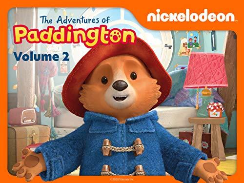 The Adventures of Paddington Season 2