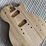 Immagine 2 guitar body handcrafted candlenut wood