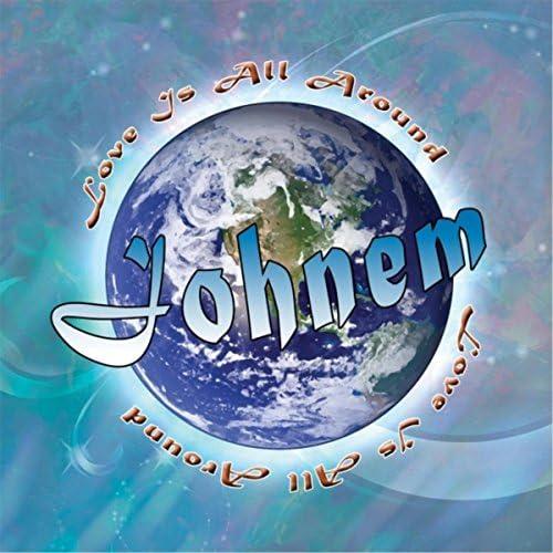 Johnem