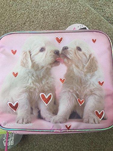 Rachael Hale Puppy Love Lunch Bag