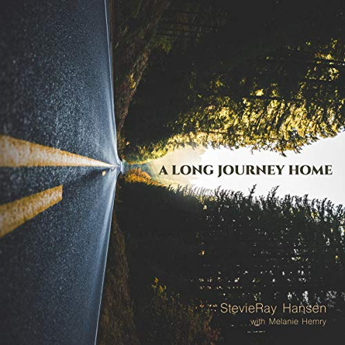 A Long Journey Home audiobook cover art