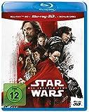 Star Wars: Die letzten Jedi (Blu-ray 3D)