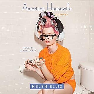 American Housewife audiobook cover art