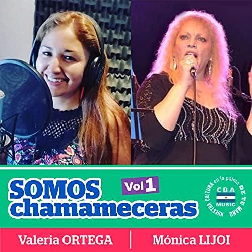 Valeria Ortega & Mónica Lijoi