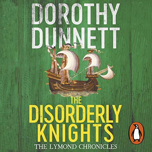 The Disorderly Knights cover art
