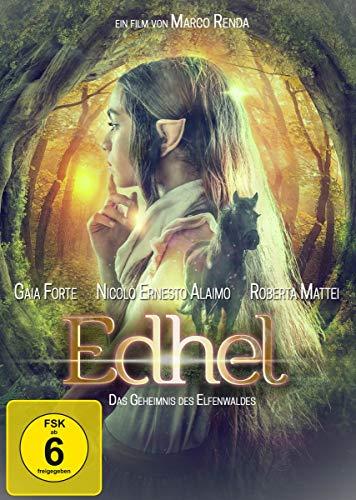 Edhel - Das Geheimnis des Elfenwaldes