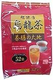 日薬壮健 福建省烏龍茶 52p 5gX52