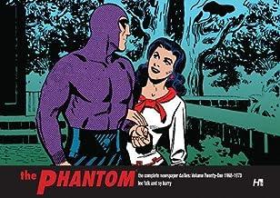 The Phantom the complete dailies volume 21: 1968-1970