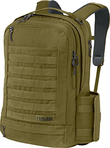 CAMELBAK Quantico Daypack, Olive, One size