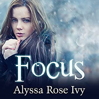 Focus     Crescent Chronicles, Book 2              Written by:                                                                                                                                 Alyssa Rose Ivy                               Narrated by:                                                                                                                                 Amy Rubinate                      Length: 6 hrs and 30 mins     Not rated yet     Overall 0.0