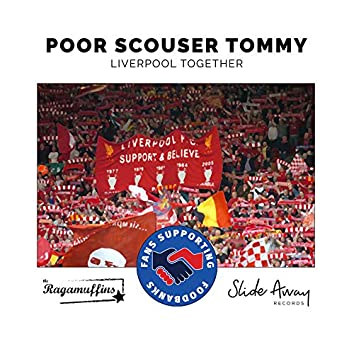 Poor Scouser Tommy (feat. The Ragamuffins)