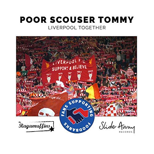 Liverpool Together feat. The Ragamuffins