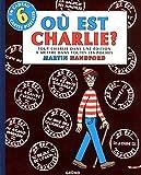 Où est Charlie ? Edition poche 2013 (French Edition)