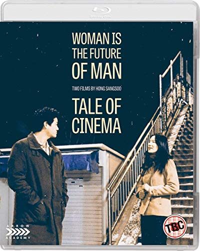 Tale Of Cinema & Woman Is The Future Of Man: Two Films By Hong Sang-Soo [Edizione: Regno Unito]