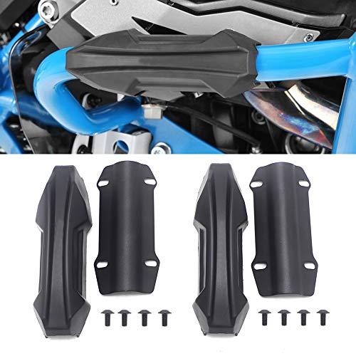 R1200GS R1250GS Protector de barra de choque de motor Protector de parachoques bloque decorativo para motocicleta BMW R1200GS ADV Adventure F800GS F850GS