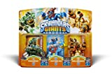 Activision Skylanders Giants Triple Pack #5 (Prism Break, Lightning Rod & Drill Sergeant)