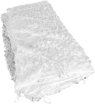 WZHCAMOUFLAGENET Schnee-Modus-Tarnnetz Für Im Freien Kampierender Gartendekoration-Tarnungs-Netz Multi-Größe Wahlweise Freigestellt (größe   4  6m) B07PS3XDRC   Verpackungsvielfalt