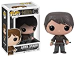 POP! Vinilo - Game of Thrones: Arya Stark...