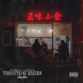 Toronto Summers