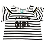 Charanga CABLA Camiseta, LISTADO, 11-12años para Niñas