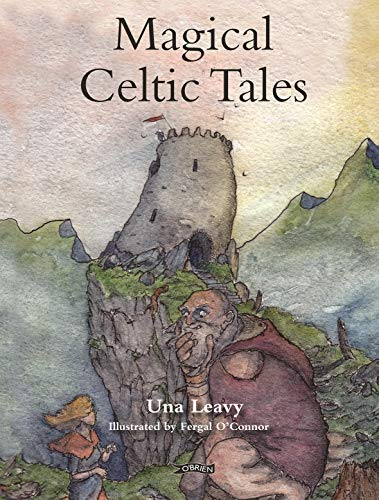 Magical Celtic Tales