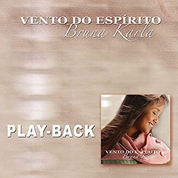 Vento do Espírito (Playback)