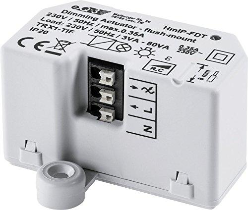 Preisvergleich Produktbild Homematic IP Dimmaktor Unterputz - Phasenabschnitt