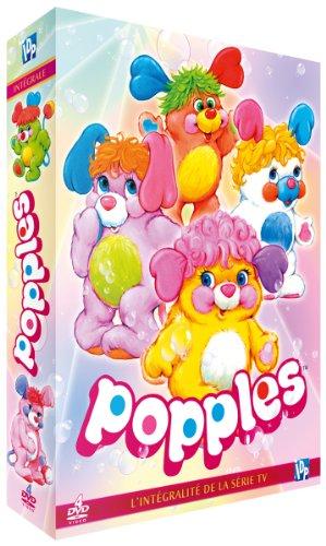 Les Popples - Intégrale de la série TV (4 DVD)