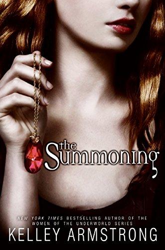 The Summoning (Darkest Powers, 1, Band 1)