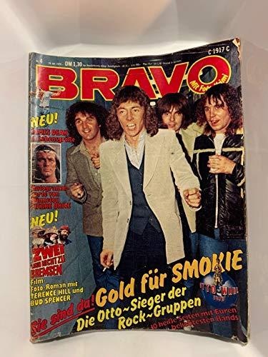 BRAVO Heft Nr. 4, 18.Jan.1979 Heft/Zeitschrift