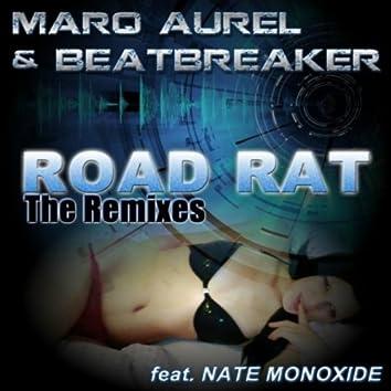 Road Rat (The Remixes)