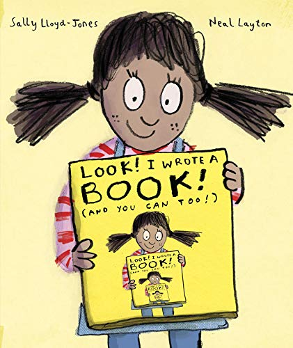 Image of Look! I Wrote a Book! (And You Can Too!)