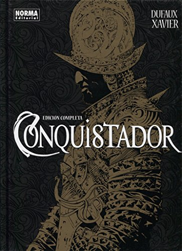 CONQUISTADOR. EDICION COMPLETA