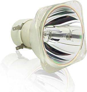 Molgoc BL-FU185A - Bombilla de repuesto para proyector OPTOMA DS216 DS316L DW318 ES526 EW531 HD600X HD600X-LV HD66 HD67N DX319 DX319P DX619 EW536 EX526 RS528 EX531p-EDU EX536 HD6700/HD6720