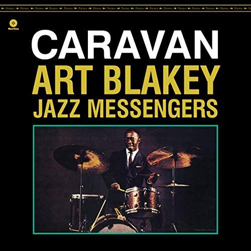 Caravan+1 Bonus Track - Ltd. Edition 180gr [Vinyl LP]